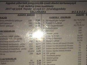 GARNY DOK ÇAGA BELA ÝOK: MEKDEP TAGAMLARY WE ÇAGALAŇ SAGLYGY
